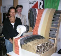chancenfestival am in der gustav adolf. Black Bedroom Furniture Sets. Home Design Ideas